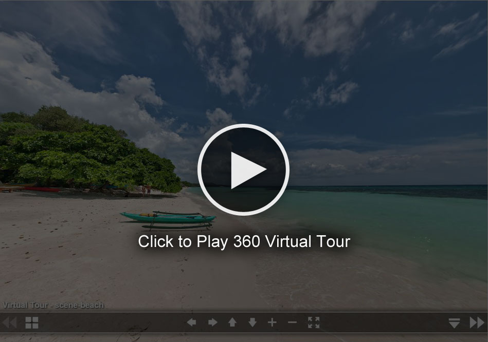 Sample KRpano 360 virtual tour